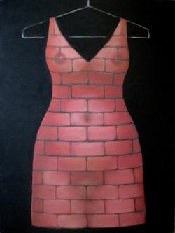 little brick dress