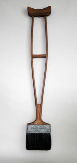 crutch brush 2