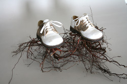 uprooted shoes