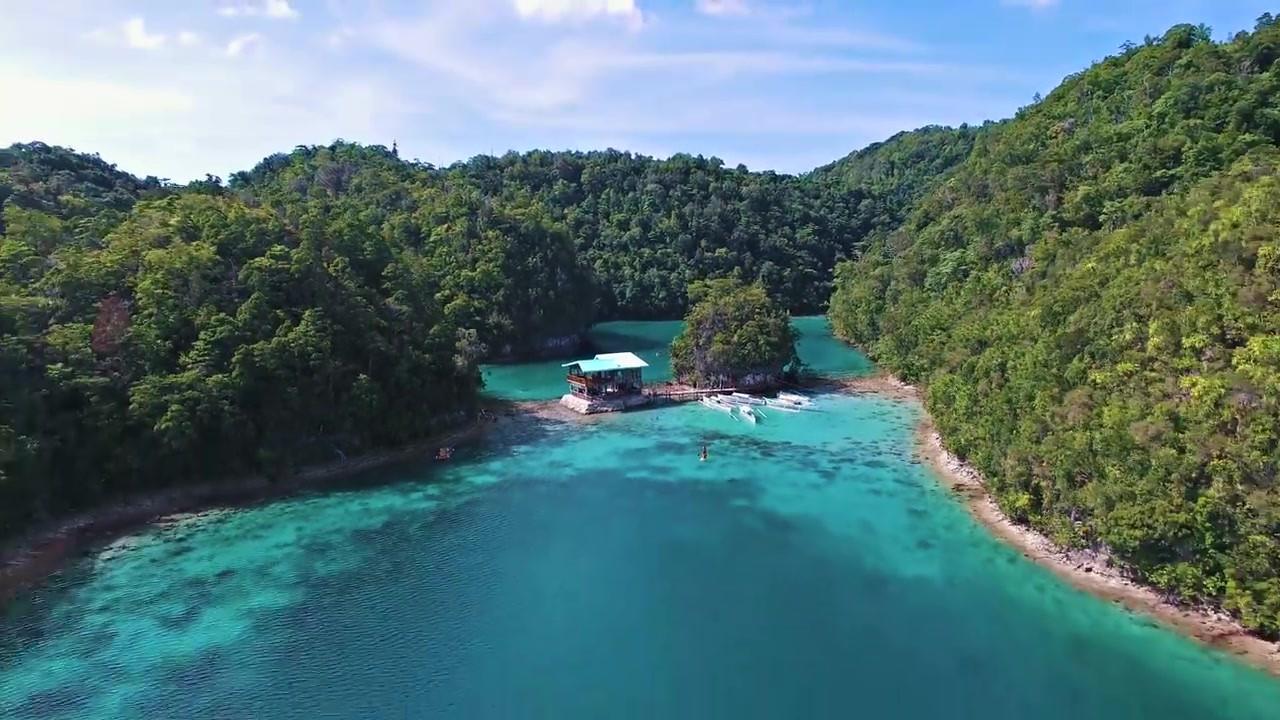 Filipinas Paradisíaca