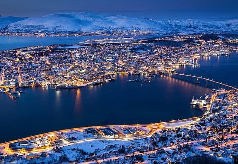 Tromso Ciudad