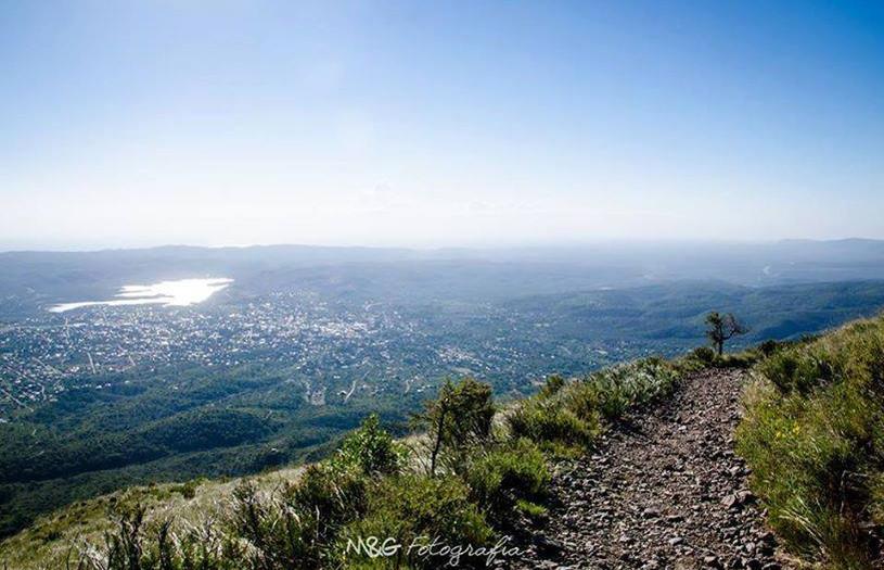 Cerro Las Gemelas 3
