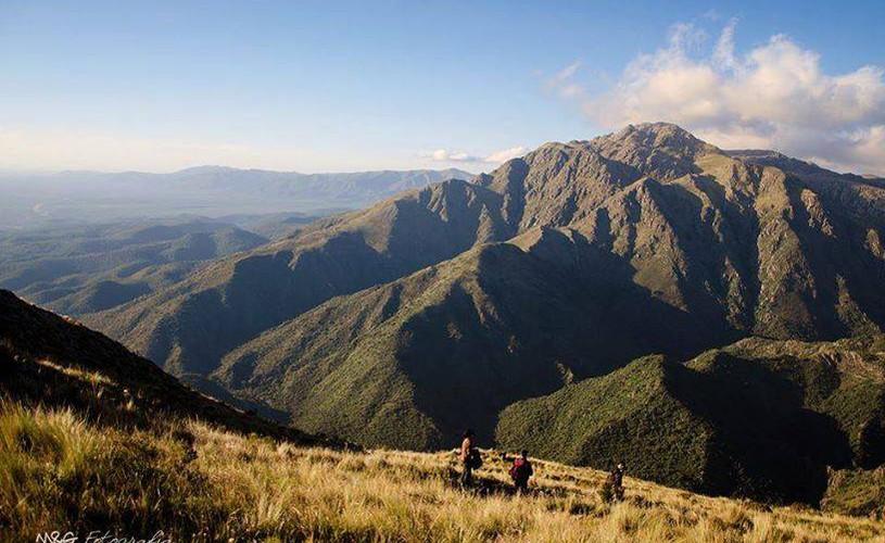 Cerro Las Gemelas 2