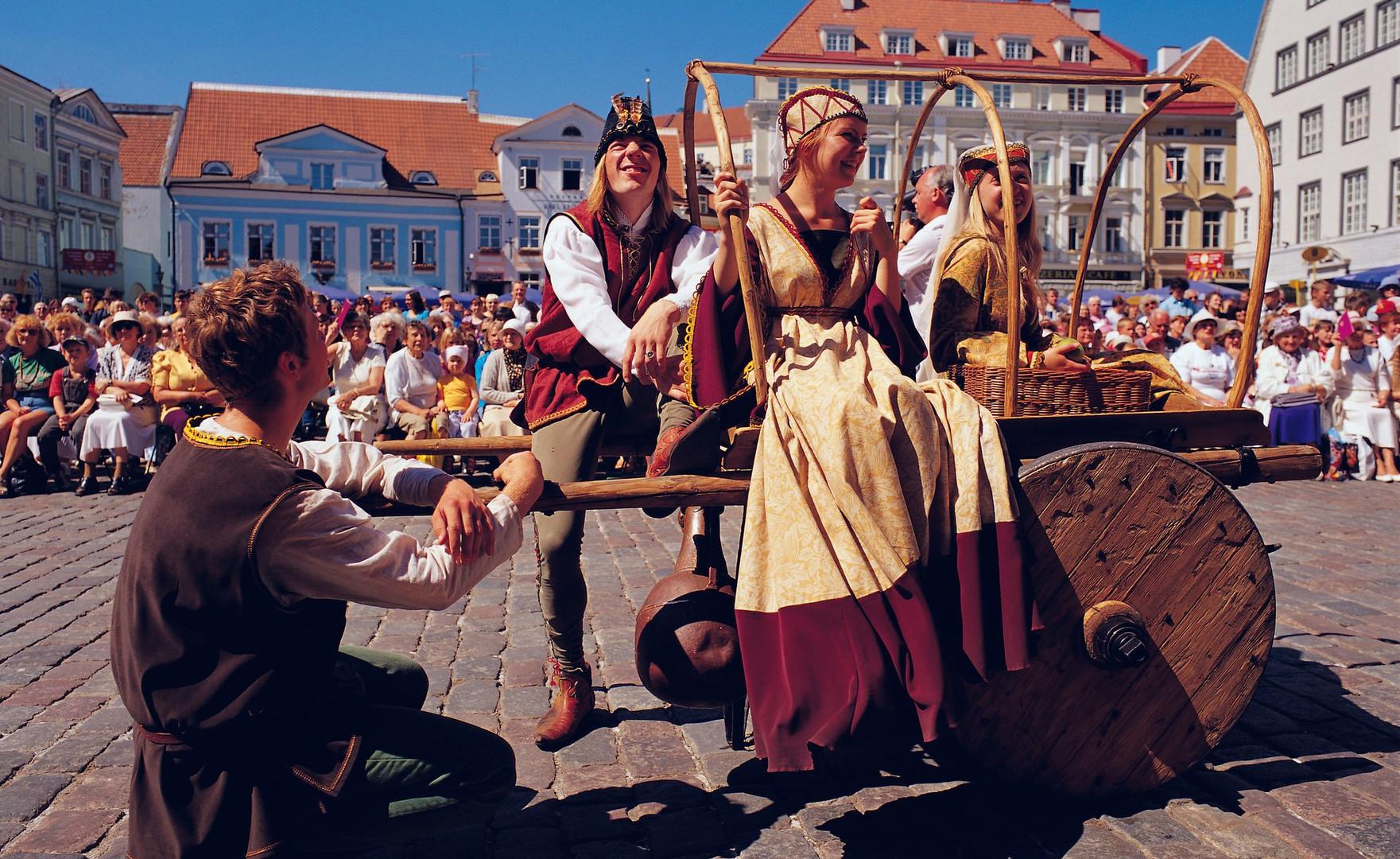 Tallinn Cultura