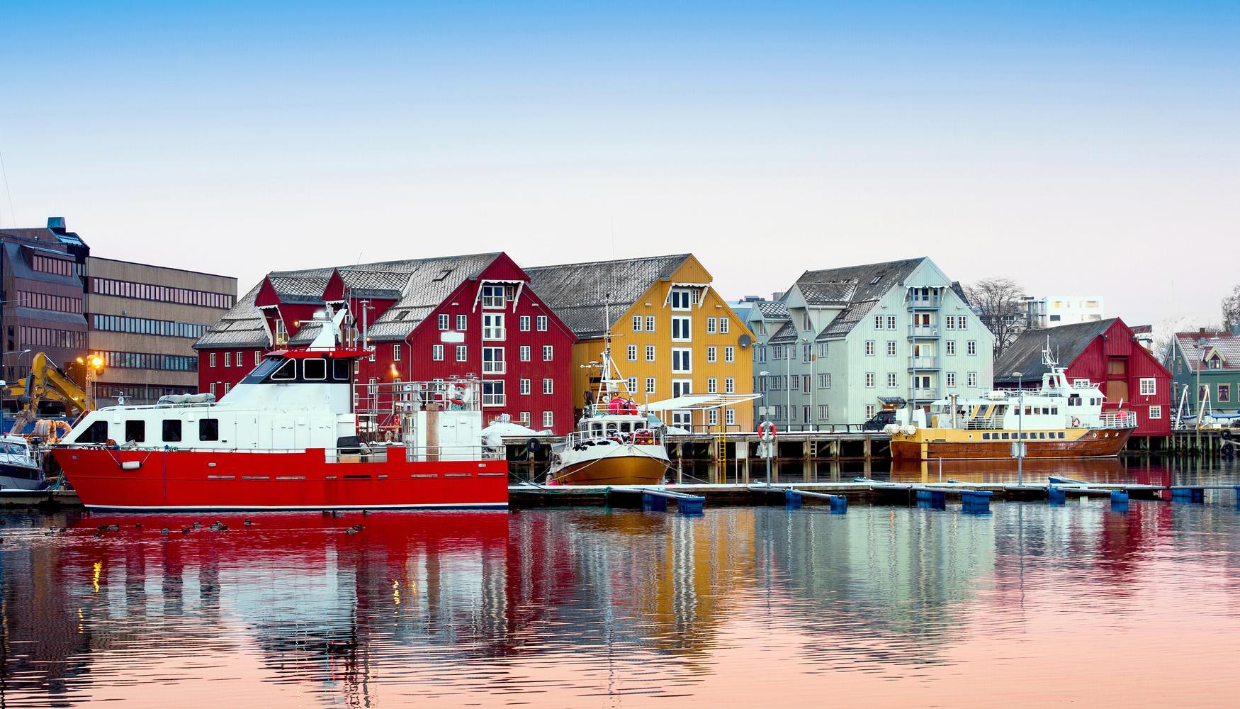 Tromso Costanera