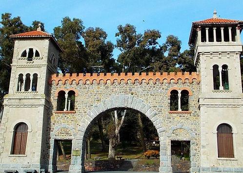 Puerta Tandil