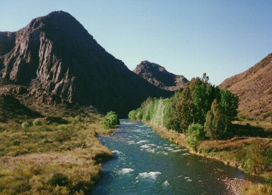 Rio Atuel
