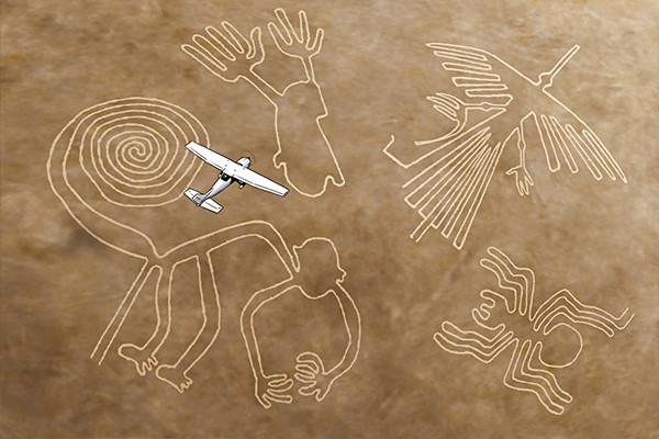 Nazca Excursion Opcional