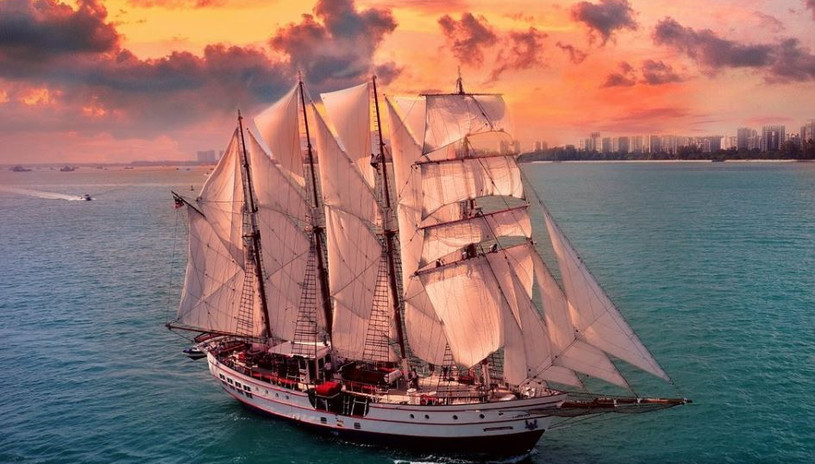 Barco Velereo