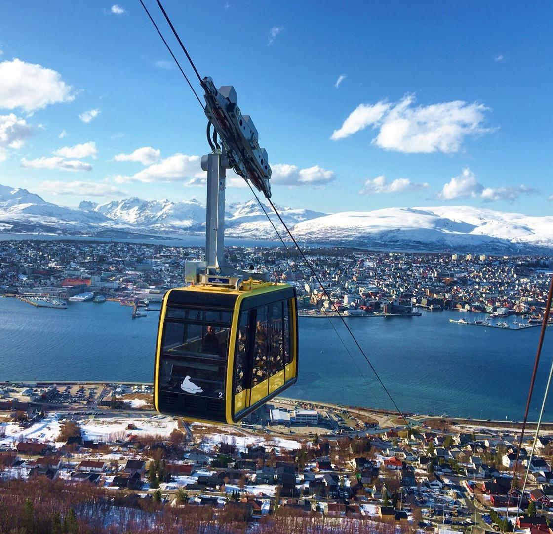 Tromso Teleferico