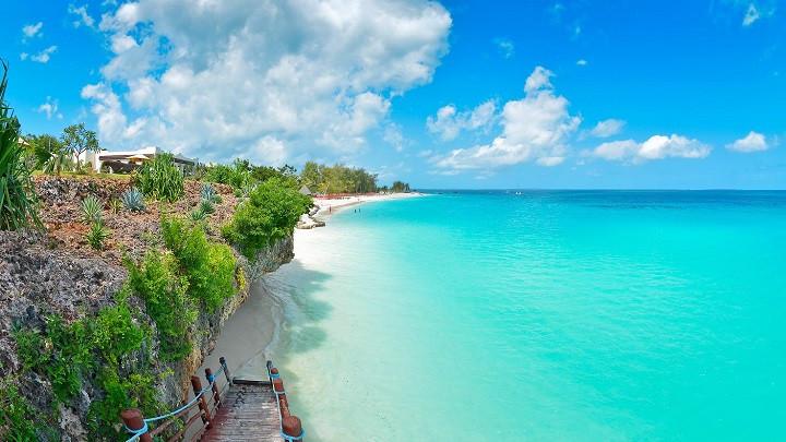 Isla Zanzibar