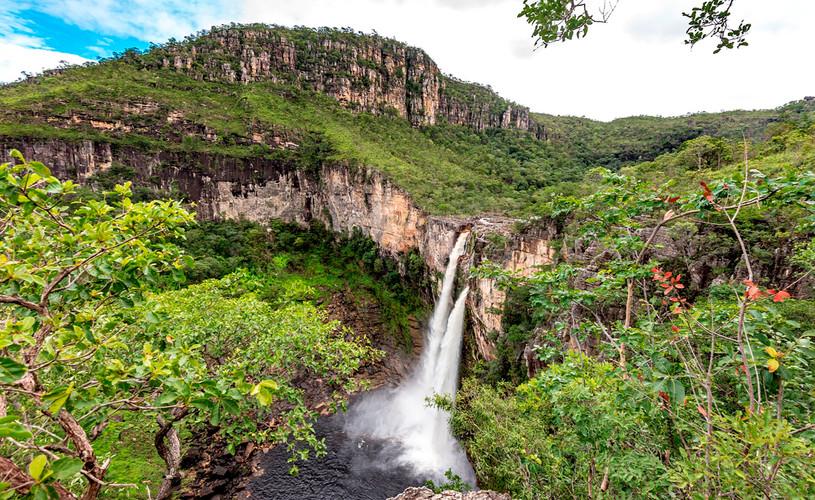 Parque Nacional Tijuca