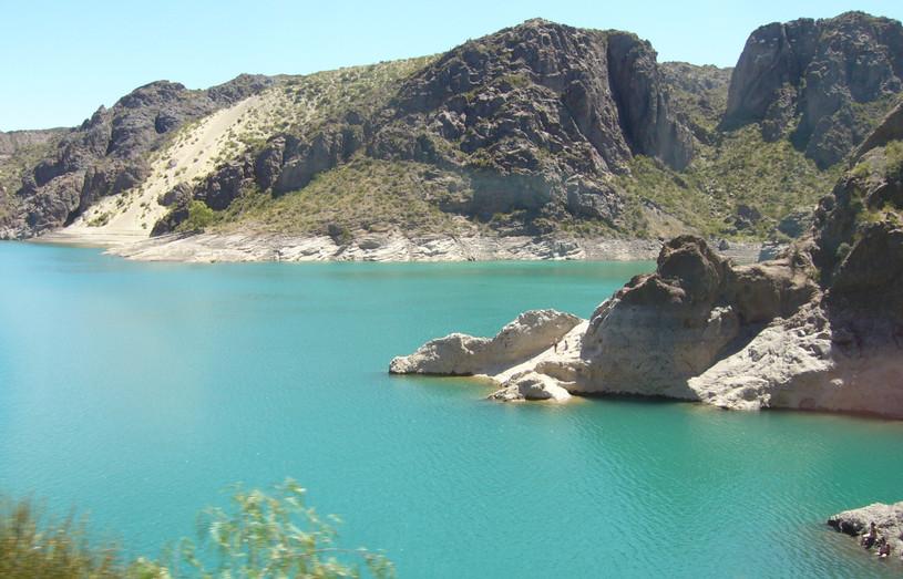 Laguna Valle Grande