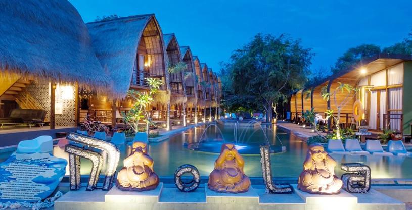 Mola Gili Air Hotel
