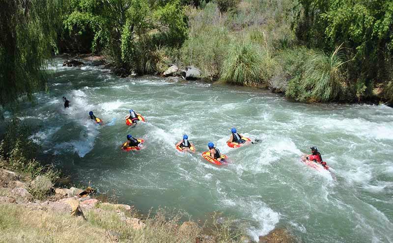 Cool River Atuel