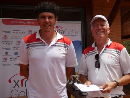 Encontrados os Campeões do Xira Golfe 2021