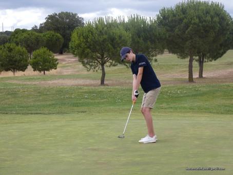 Rodrigo Afonso vence o torneio Xira-Jovens-3