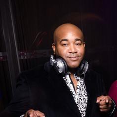 DJ Thaddeus Bogney - Charlotte, NC