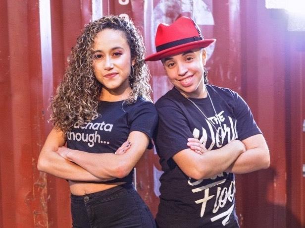 Ace & Ciara