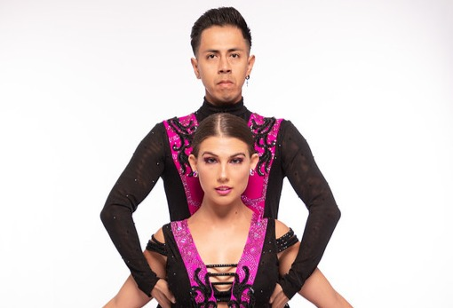 Luis & Jess