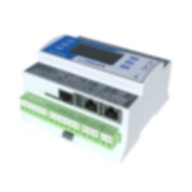 Gateway Mbus IP
