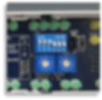 Adressage Gateway IP Modbus & Mbus