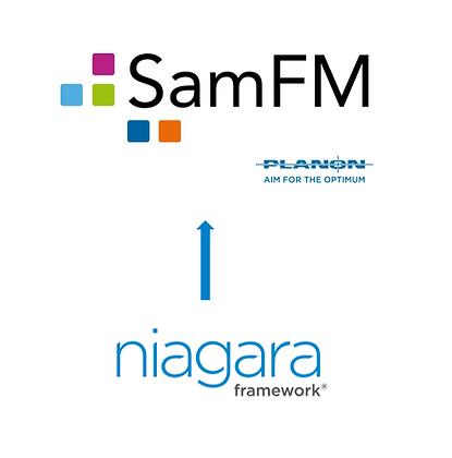 SamFM : connecteur pour Niagara