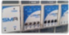 Dérogations Entrées-Sorties Modbus et BACnet iSMA