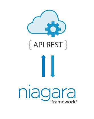 RestNetwork : connecteur pour API Web