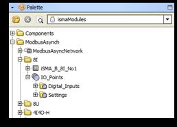 Intégration Automate programmble AAC20