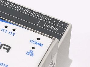 Gateway IP/RS  Automate programmble AAC20