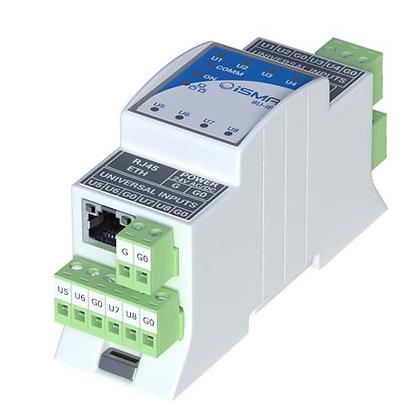 iSMA-8U-IP (8UI-IP)