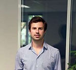 Teddy Caroni, Directeur Maketing BTIB
