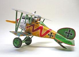 Albatros D.5