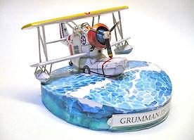 Grumman J2F