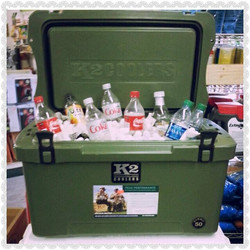 Check our our K2 coolers