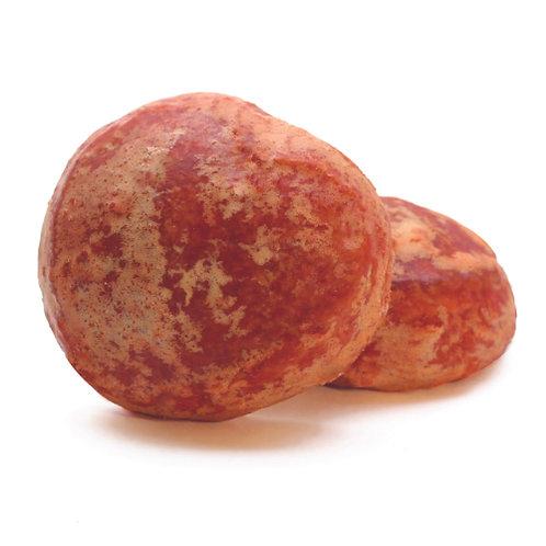 Пряник Клубничный (клубничный вкус)