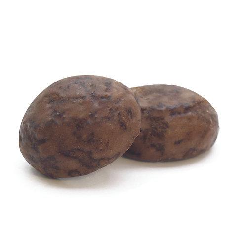 Пряник Кроха (в шоколадной глазури)