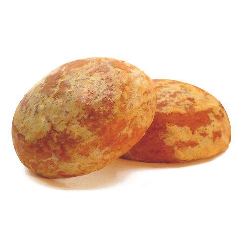 Пряник Апельсиновый (апельсиновый вкус)