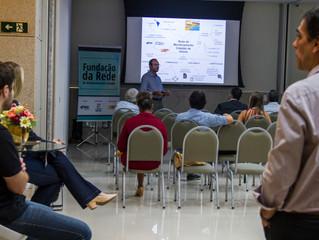 Confira mais detalhes sobre o evento de fundação da RMC Vitória