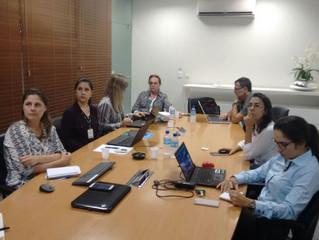 Redes de Monitoramento Cidadão realizam primeira reunião nacional