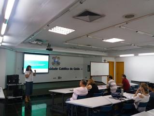 PUC Goiás integra Rede de Monitoramento Cidadão