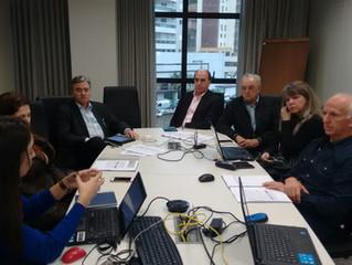 RMC Florianópolis inicia atividades do Grupo de Trabalho de Indicadores