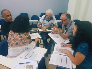 RMC Vitória realiza a primeira reunião do GT de Indicadores