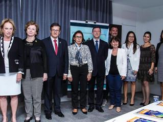 Florianópolis recebe Rede de Monitoramento Cidadão