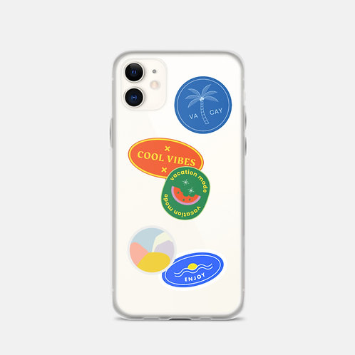 Cool Quotes iPhone Case