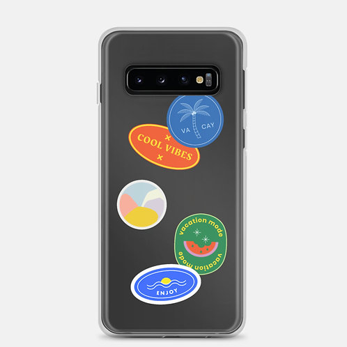 Cool Quotes Samsung Case