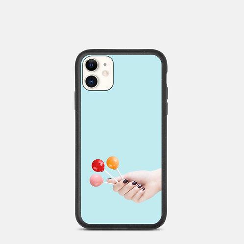 Lollipops phone case