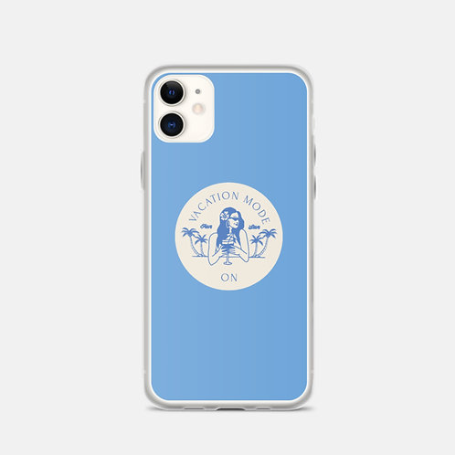 Vacation Mode iPhone Case