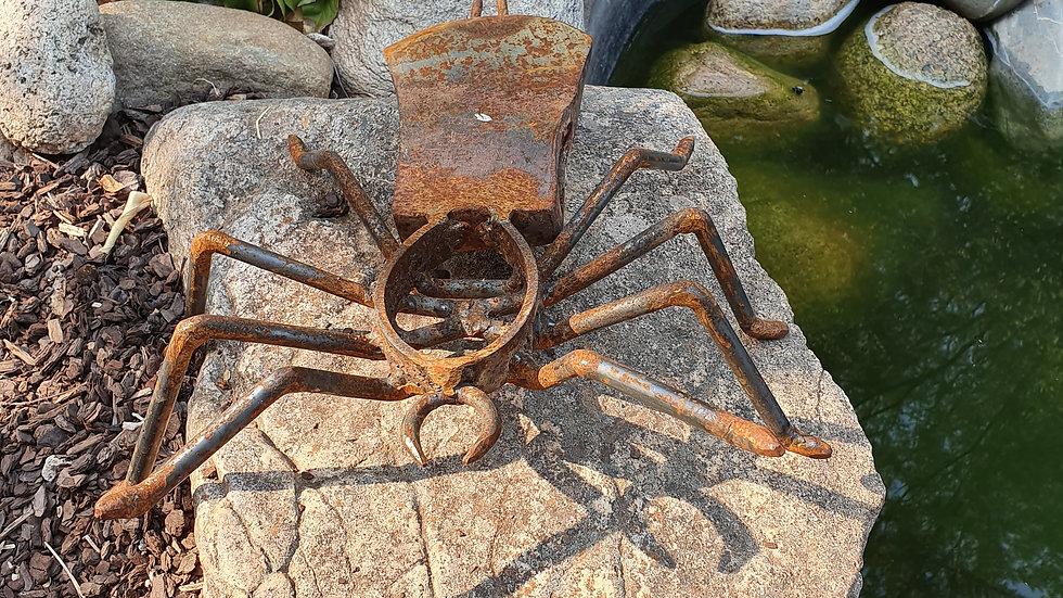 Garden / Yard Ornaments - Spider
